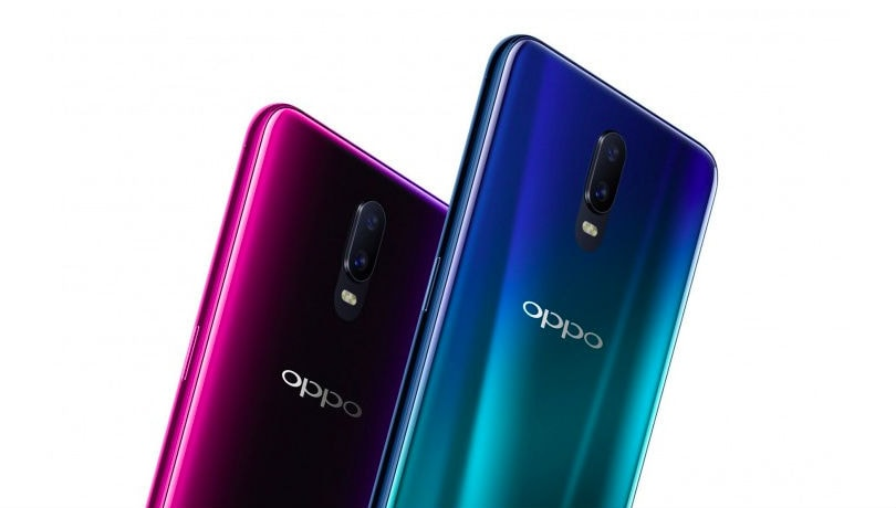 Oppo R17, Reno 2Z update rolling out with January 2020 security patch